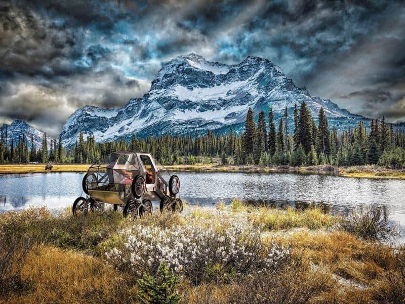 Zwei im Eis – Das Hoepner-Abenteuer 2018