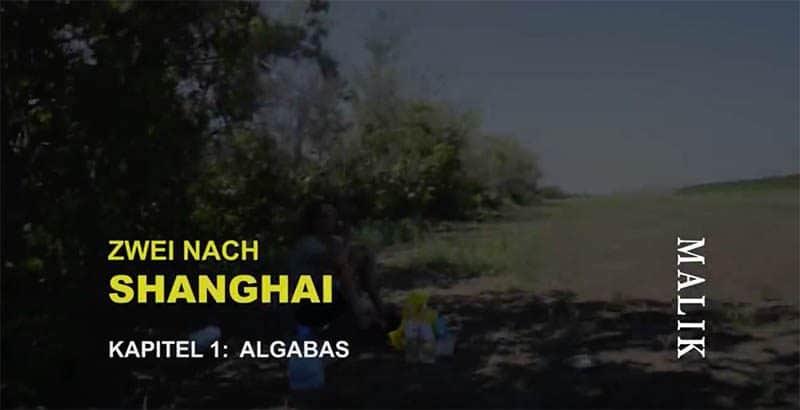 Kapitel 1 – Algabas